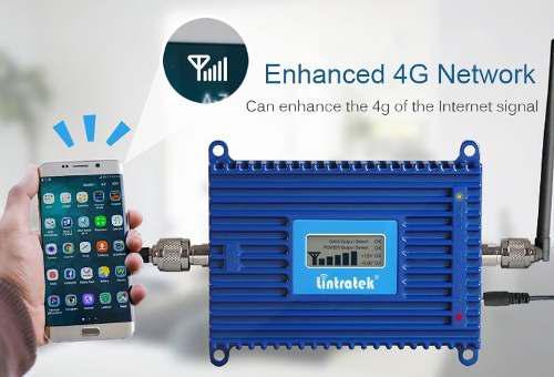 Repetidor Amplificador Señal Celular Movistar Movilnet 4g