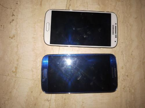 Samsung galaxy s4 repuestos