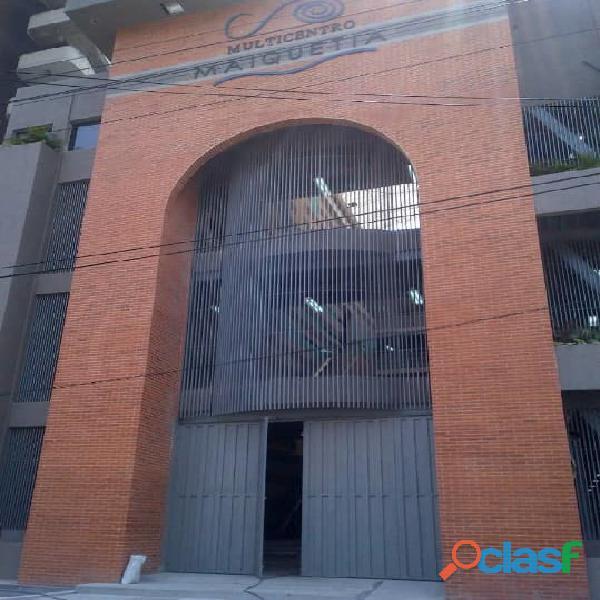 OFICINA FRENTE AL PUERTO MARÍTIMO DE LA GUAIRA – VENEZUELA