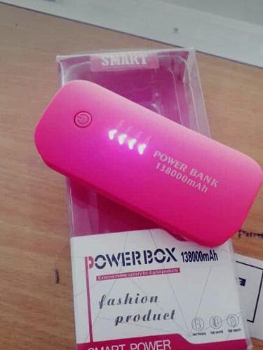 Power bank smart bateria externa samsung iphone