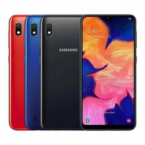 Samsung galaxy a10 32gb 2gb ram dual sim