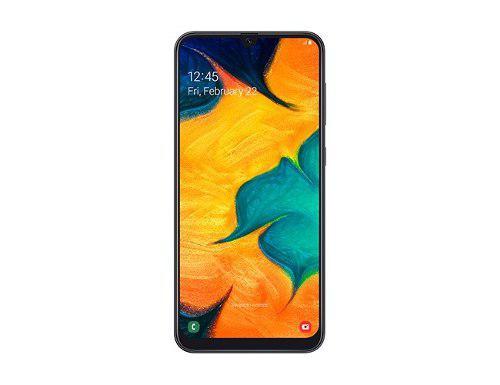 Samsung galaxy a30 32gb lte dual sim