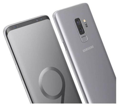 Samsung galaxy s9+ plus dualsim 64gb / 6gb snapdragon 4g lte