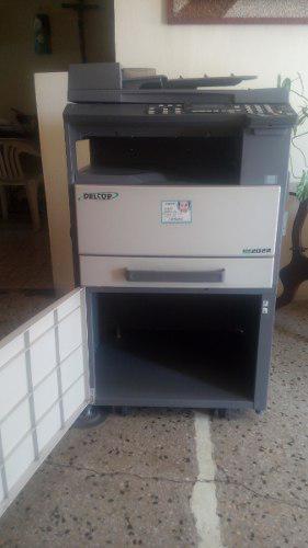 Fotocopiadora delcop modelo dm 2022