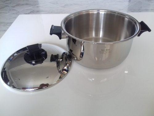 Olla utensilio asador rena ware 6 litros nuevo importado
