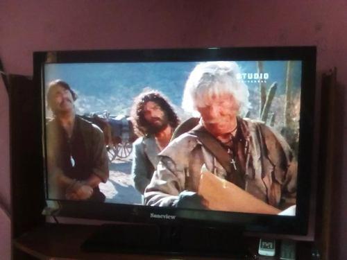 Tv Soneview 42 Pulg.lcd Perfecto Estado
