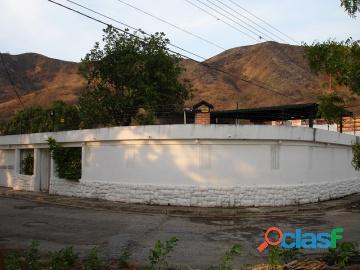 Casa en venta en la floresta, guacara, carabobo, enmetros2, 19 60002, asb