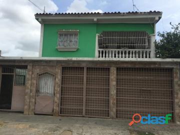 Casa en venta en tocuyito, carabobo, enmetros2, 19 72005, asb