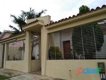 Casa en venta en trigal norte, valencia, carabobo, enmetros2, 19 36001, asb
