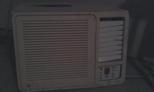 Aire acondicionado de ventana ge 12 mil btu