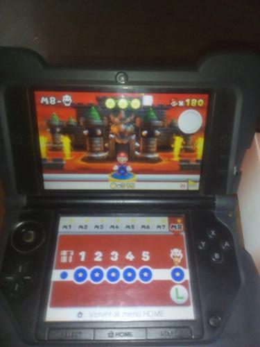 Nintendo 3ds usado