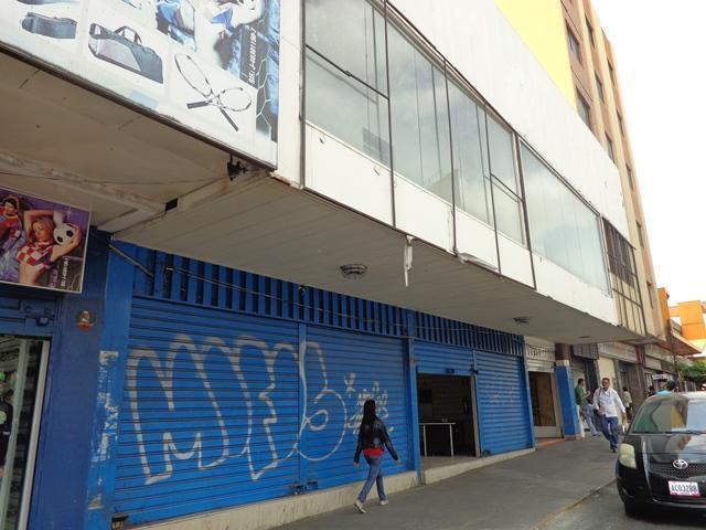Alquiler de local comercial centro de barquisimeto