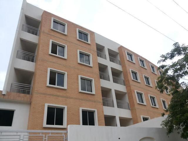 Asesores inmobiliarios ofrece apartamento, residencial