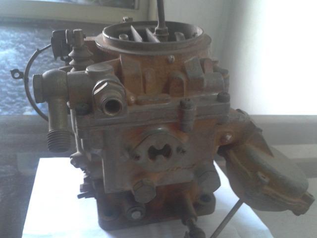 Carburador de toyota motor 2f y 3f marca aisin original 100