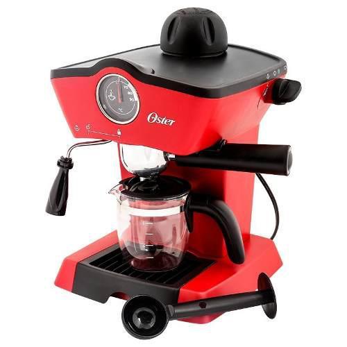 Cafetera express oster bvstem4188 de 4 tazas
