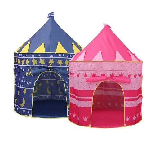 Casita armable para niñas juguete casa carpa