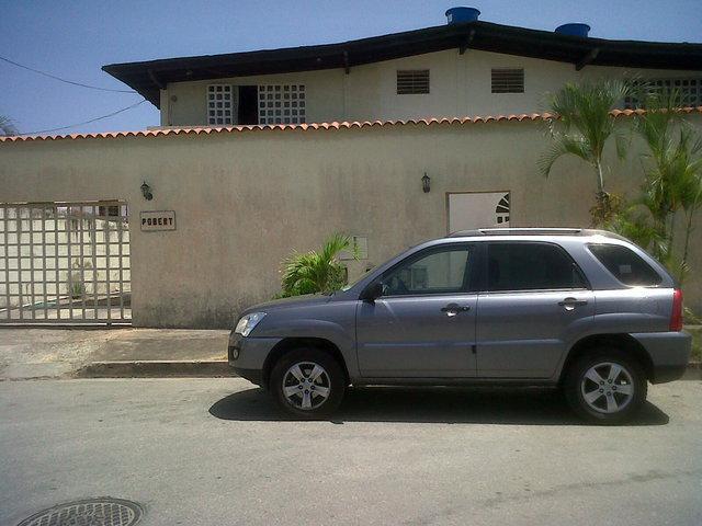 Conjunto residencial en la isla de margarita
