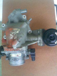 Cuerpo de aceleracion ford triton motor 5.4 litros v8 2