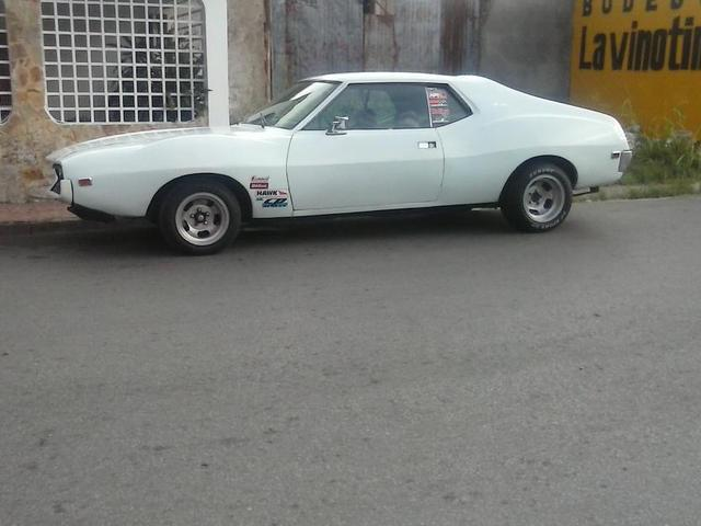 Ford javelin