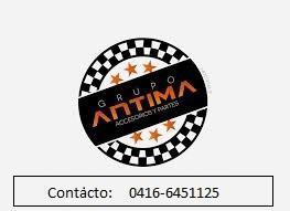 Grupo antima - distribuidor de radiadores maracay