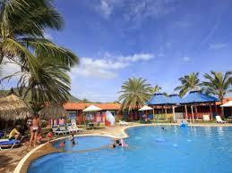 Isla de margarita - flamenco villas international playa el