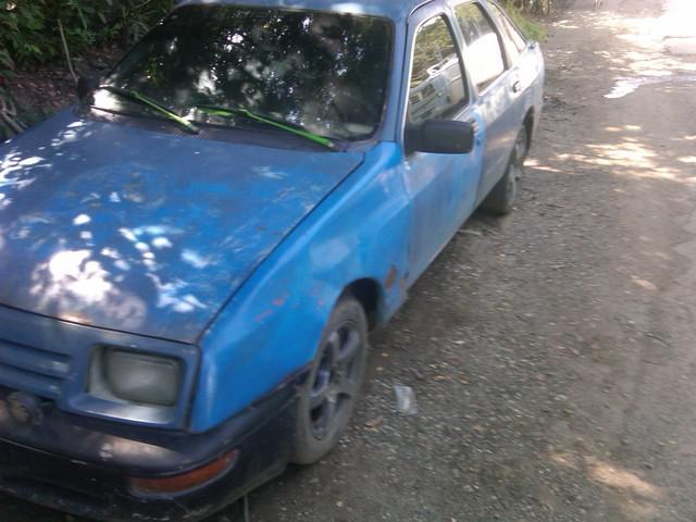 Vendo ford sierra 280 ls