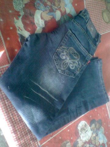 Vendo pantalon nuevo