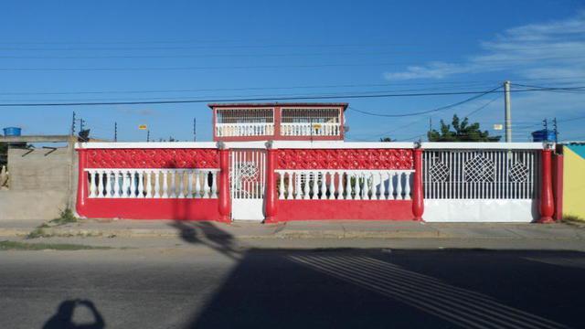 Casa en venta punto fijo mls #12-7789