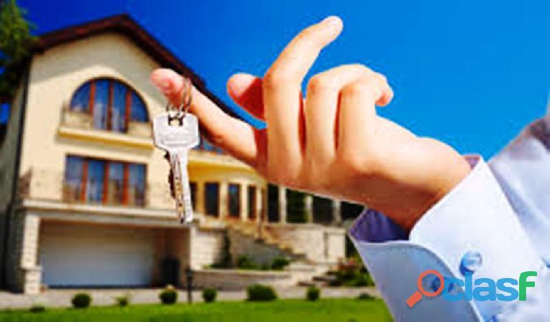 Servicios inmobiliarios compra venta alquiler y análisis precios