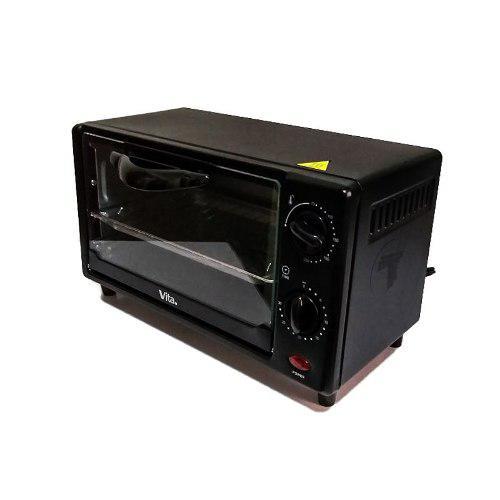 Horno eléctrico tostador rostizador vita toaster pj-12