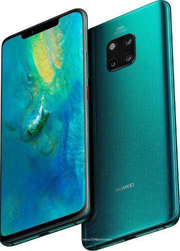 Huawei mate 20 pro 6gb ram 128gb