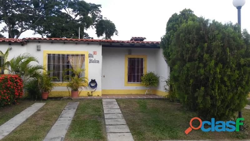 Casa de 115M2 en Valle de Oro, Conjunto Residencial El Tinajero, San Diego