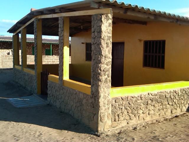 Alquiler de casa en playa paraguana-estado falcon