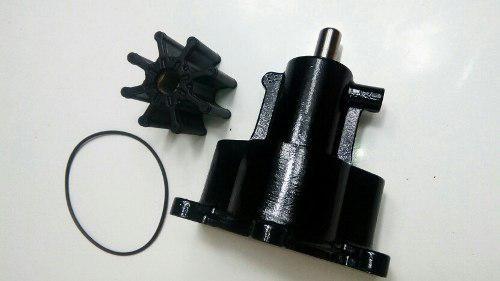 Bomba de agua con impeller motor 4.3 al 496. mercruiser