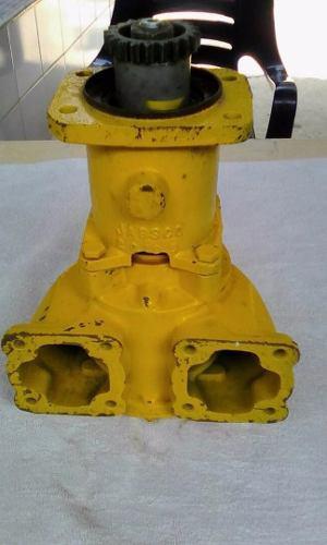 Bomba de agua salada jasbco para motor 3406 caterpillar