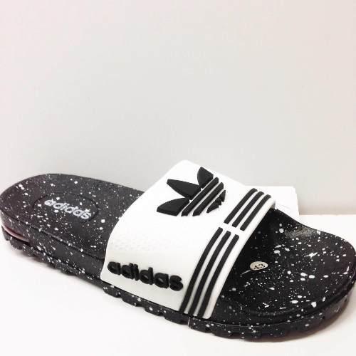 Cholas Chancletas adidas Nike Air Jordan Caballeros Chanclas