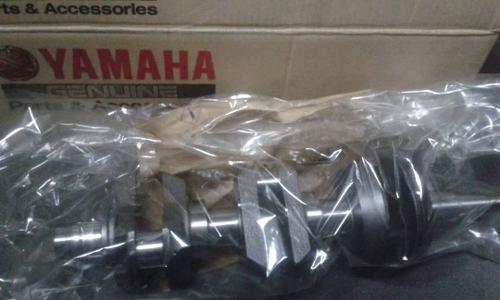 Cigueñal de motor 75 hp yamaha original 688 11411