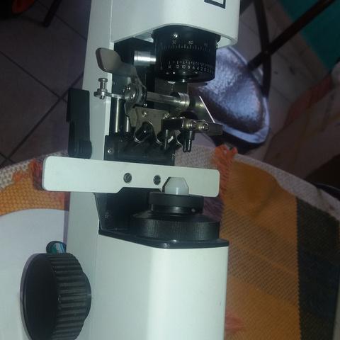 Equipos opticos, oftalmologicos, lentes de contactos y mas