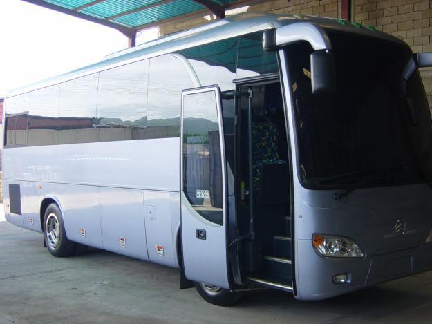 Empresa de servicio de transporte ejecutivo