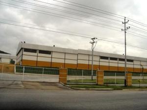 Excelente galpón en el oeste de barquisimeto