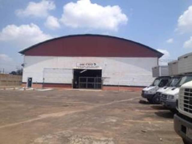 Galpon en alquiler en zona industrial sur mls 15-13111