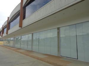 Galpón en alquiler en zona industrial ii de barquisimeto.