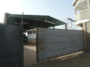 Galpon en alquiler en zona industrial maracaibo mls 15-10759