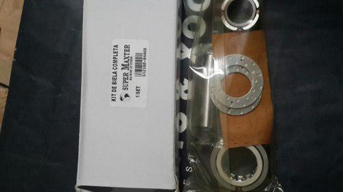 Kit de biela repuestos motor fuera de borda suzuki dt40s
