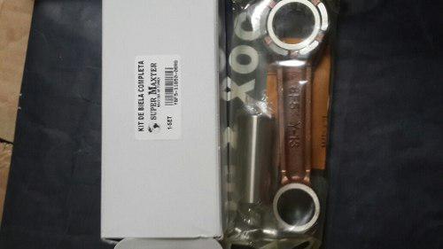 Kit de biela repuestos para motor fuera de borda yamaha 40g