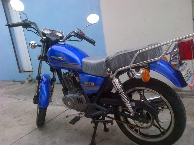 Moto empire owen gs