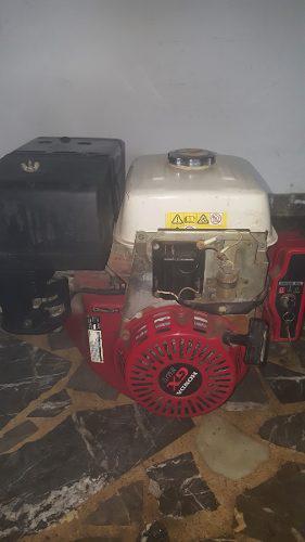 Motor a gasolina honda gx 390 13 hp poco uso