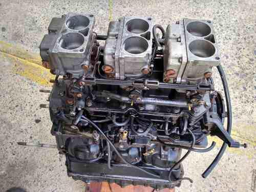 Motor fuera de borda mercury 200 hp