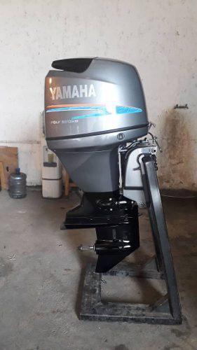 Motor fuera de borda yamaha 4 tiempos 100hp