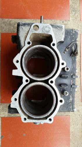 Motor johnson 40/50/55